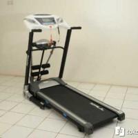 Treadmill elektric TL 244 motor 2, 5 Hp