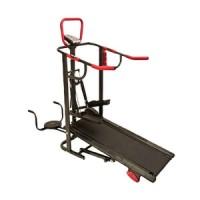 Treadmill manual TL 003 ag