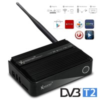 Xtreamer Sidewinder 4 - DVB-T2