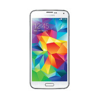Samsung S5 White Second
