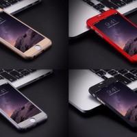 Hardcase Neo Hybrid 360 FREE Tempered Glass Full Case Iphone 7 Plus/7+