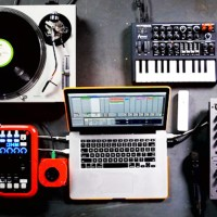 Ableton Live 9 for Live Performance DJ ( Video TUTORIAL )