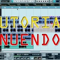 Steinberg NUENDO - Video Tutorial