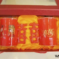 Couple Cup / Wedding Mug / Wedding Couple Cup /Gelas /Cangkir (WM-001)