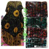 daster lowo polka cap batik pekalongan | dress | longdress