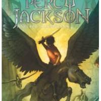 Novel Fantasi Terbaik the Titans Curse