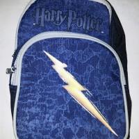 Ransel / Backpack Harry Potter Original Warner Bros