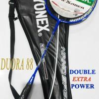 Raket Badminton / Bulutangkis Yonex Duora 88
