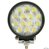 AUXBEAM LED Driving Light 4.5 inch 42w Epistar