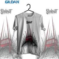 Slipknot - Straight To Hell Kaos Band Original Gildan
