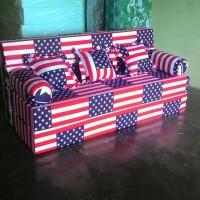 sofa bed inoac no3