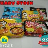 Paket Samyang All Variant