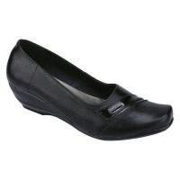 Jual Sepatu Formal Wanita / Pantofel Kerja Catenzo US 036 KULIT Murah