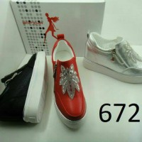 sepatu sofiya import