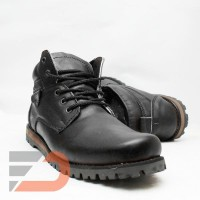 Sepatu boots pantofel casual bahan kulit sapi asli Termurah