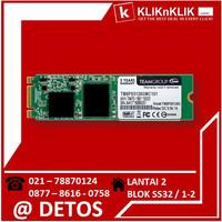 TEAM Msata M2 SSD 2280 - 512GB [TM8PS4512GMC101]