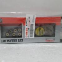 Vanbelt Set Mio, Nouvo Yamaha Genuine Parts & Accessories