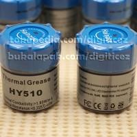 harga Thermal Paste Grease Compound Pasta Pendingin Heatsink Hy510 20gr Tokopedia.com