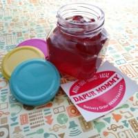 Selai Strawberry Premium