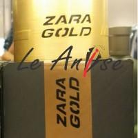 Parfum Zara / Eau De Toilette Zara Gold