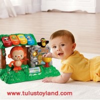 Vtech - Learn and Dance Interactive Zoo
