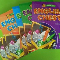 English Chest (Student book + workbook)