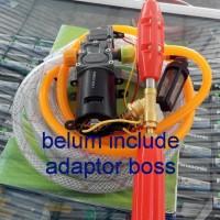 harga Pompa Air Untuk Cuci Motor 4 LPM ( Kobold ) Tokopedia.com