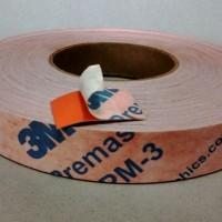 3M Sticker Reflective Orange Meteran
