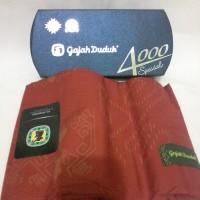 harga Sarung Gajah Duduk 4000 Special/Motif Kembang/Ukuran Dewasa/Halus Tokopedia.com