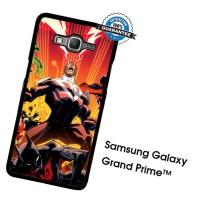 Batman Beyond Universe Z1089 Samsung Galaxy Grand Prime Casing Premi
