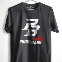 harga [kaos Game Online] Point-blank Tokopedia.com