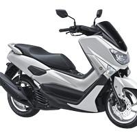 Sewa Motor Yamaha N-MAX Kota Malang dan Batu