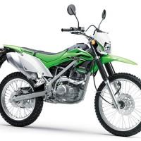 Sewa Motor Kawasaki KLX 150 Kota Malang dan Batu