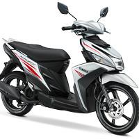 Sewa Motor Yamaha MIO Kota Malang dan Batu