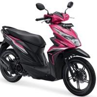 Sewa Motor Honda Beat Kota Malang dan Batu
