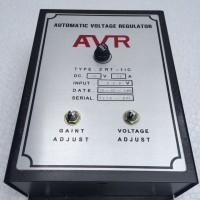 AVR Genset 3 Phase Universal BOX Kecil 25A / 380V