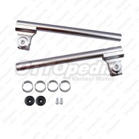 harga Stang - Stir - Setang Jepit - Clip On Multi Modish Cs1 Silver Tokopedia.com