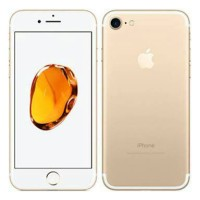 iPhone 128GB 7 Gold & Rose Gold & Silver
