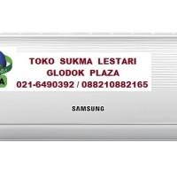 harga Samsung Ac Split 1pk Type 09 Krflaw (incl. Pasang, Pipa5mtr, Bracket) Tokopedia.com