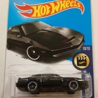 Hot Wheels KITT Knight Rider (2016)