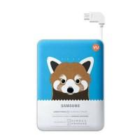 Jual SAMSUNG Power Bank 8400mAh Animal Edition - Lesser Panda Murah