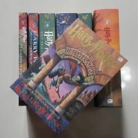 Harga 1 Set Buku Harry Potter DaftarHarga.Pw
