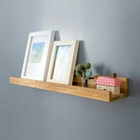 Rak buku/rak dinding minimalis /floating Shelf / ambalan