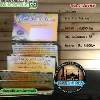 Souvenir Dzikir Pagi dan Petang - Ustadz Yazid - At Taqwa - Karmedia