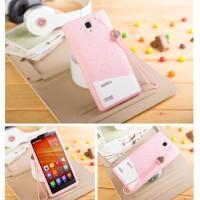 FABITOO Xiaomi Redmi Note 1 3G 4G Back Soft Case HP Softcase Silicone