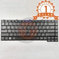 Keyboard SAMSUNG Q310, Q308, R60, R70, R503, R530, R560 - Black