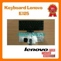 Keyboard Lenovo Thinkpad E120/E125/E130/E135/X121E/X131E Original
