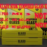 Tempered Glass 9H Xiaomi Redmi 3 / Redmi Note 3 / Mi 4 4G / Mi 5