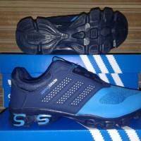 sepatu olahraga running jogging adidas spring blade