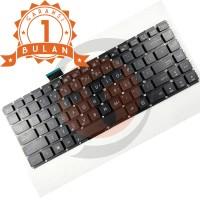 Keyboard ASUS VivoBook S400 S400E S400CA S400C - Black